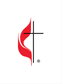 Algona First United Methodist Church Logo